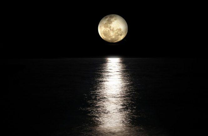 signos del zodíaco y la Luna