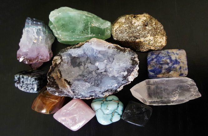 piedras de la suerte de Sagitario